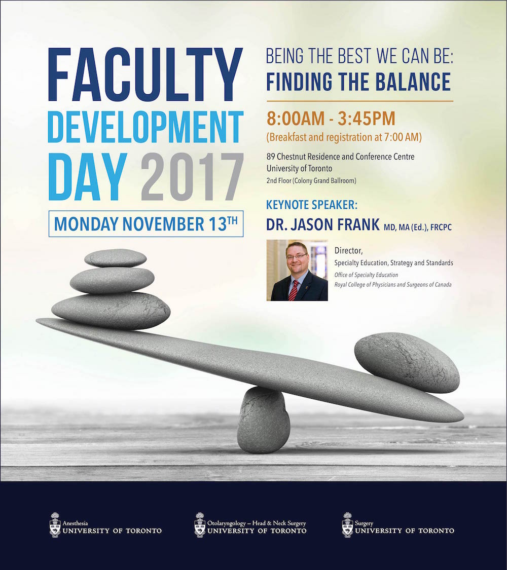Faculty Development Day
