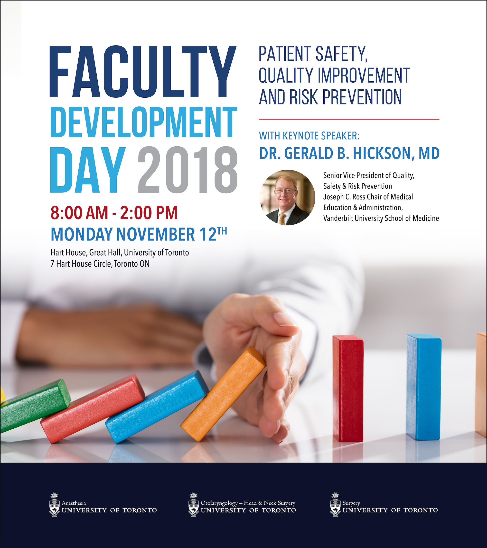 Faculty Development Day 2018