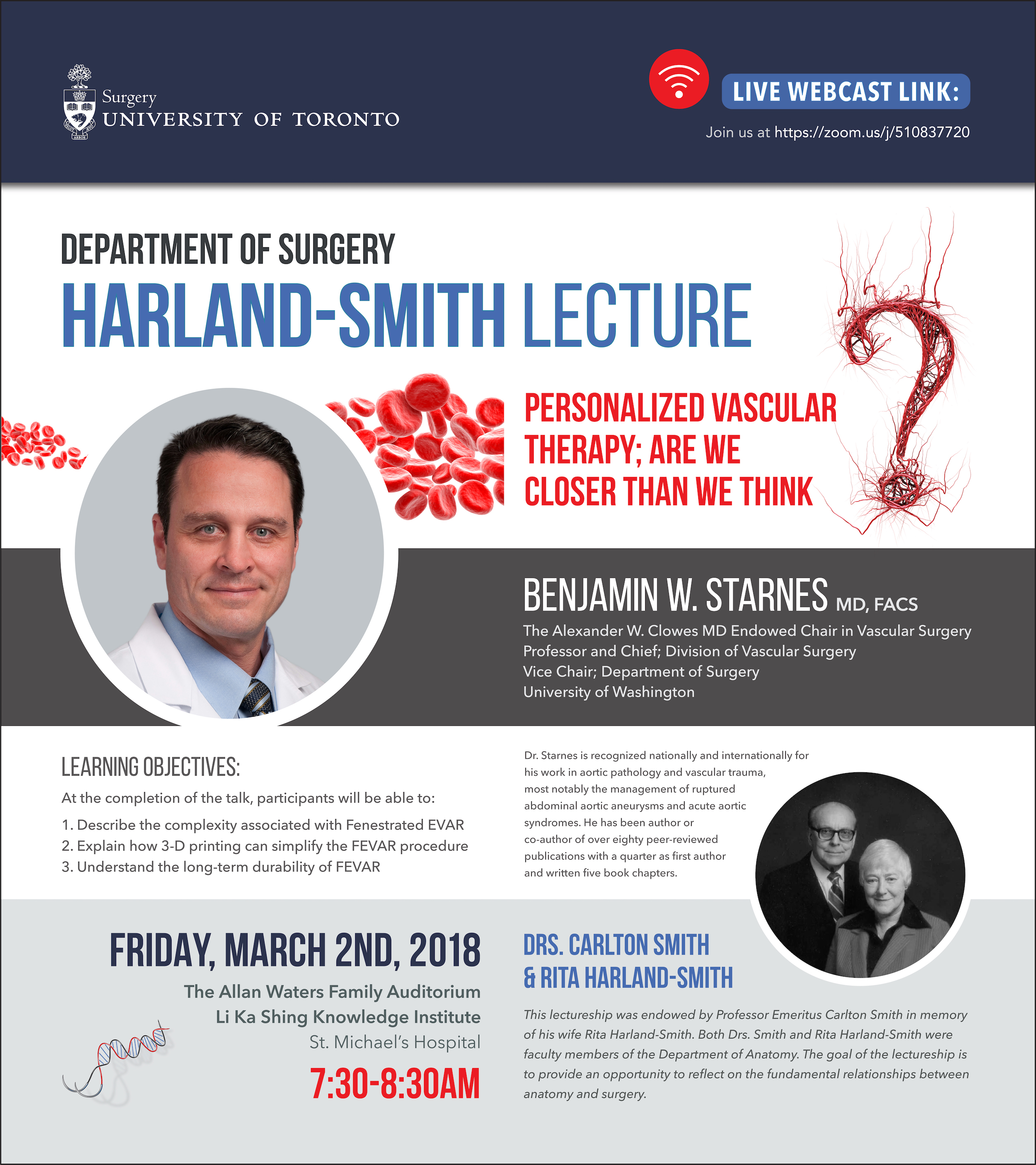 Harland-Smith Poster