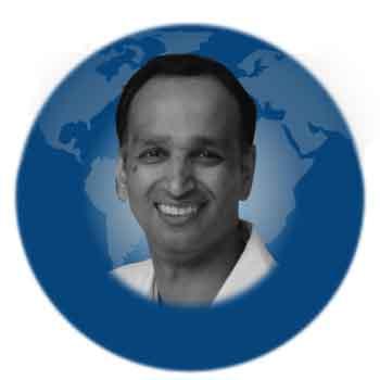 Rajiv Singal