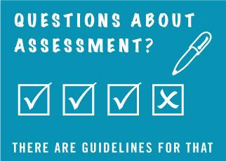 Assessment of postgrad residents