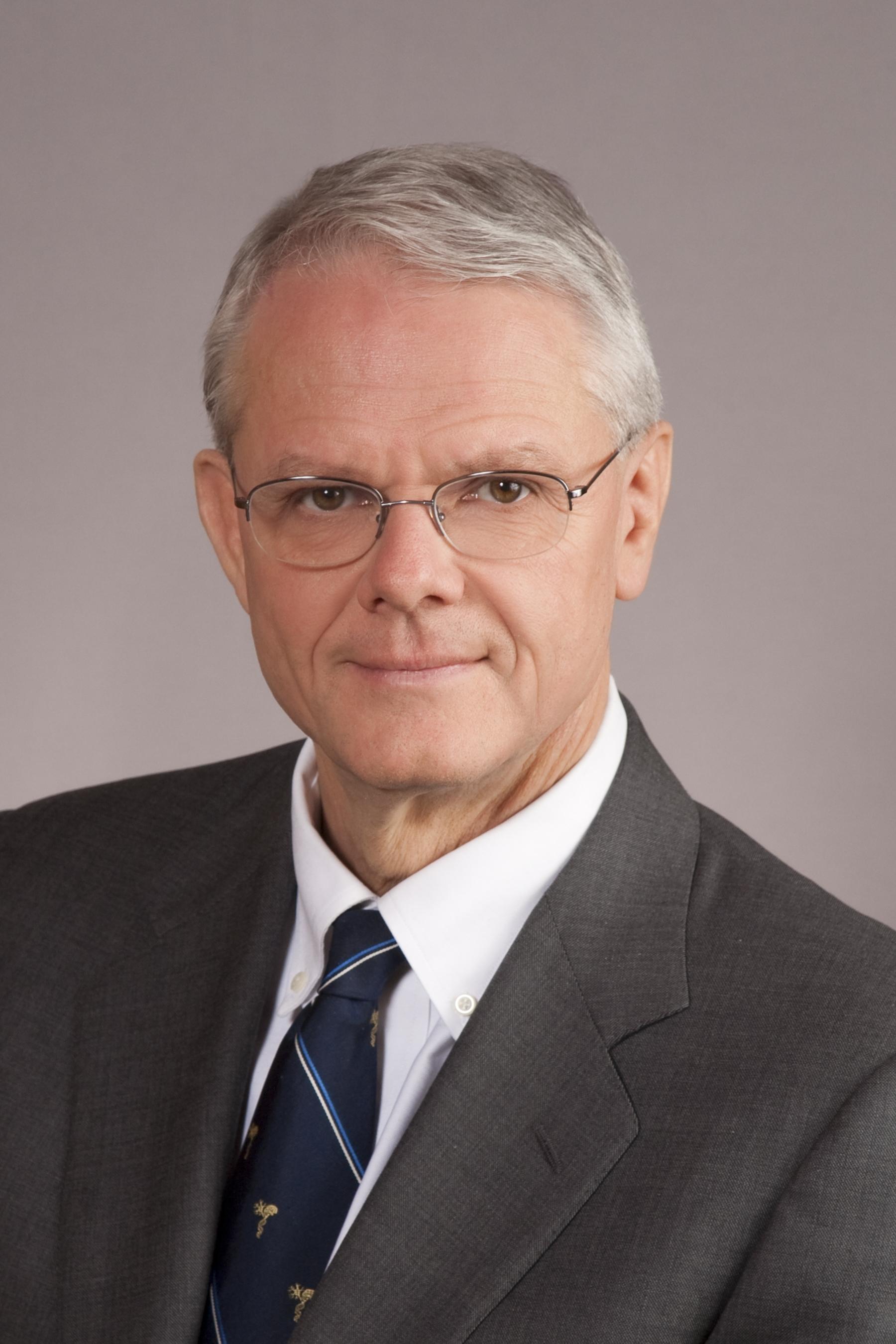 James Rutka